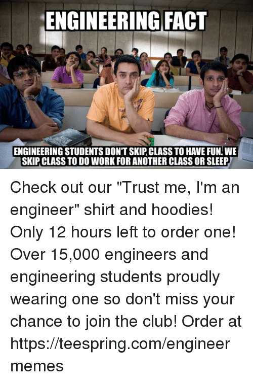 Engineering Student