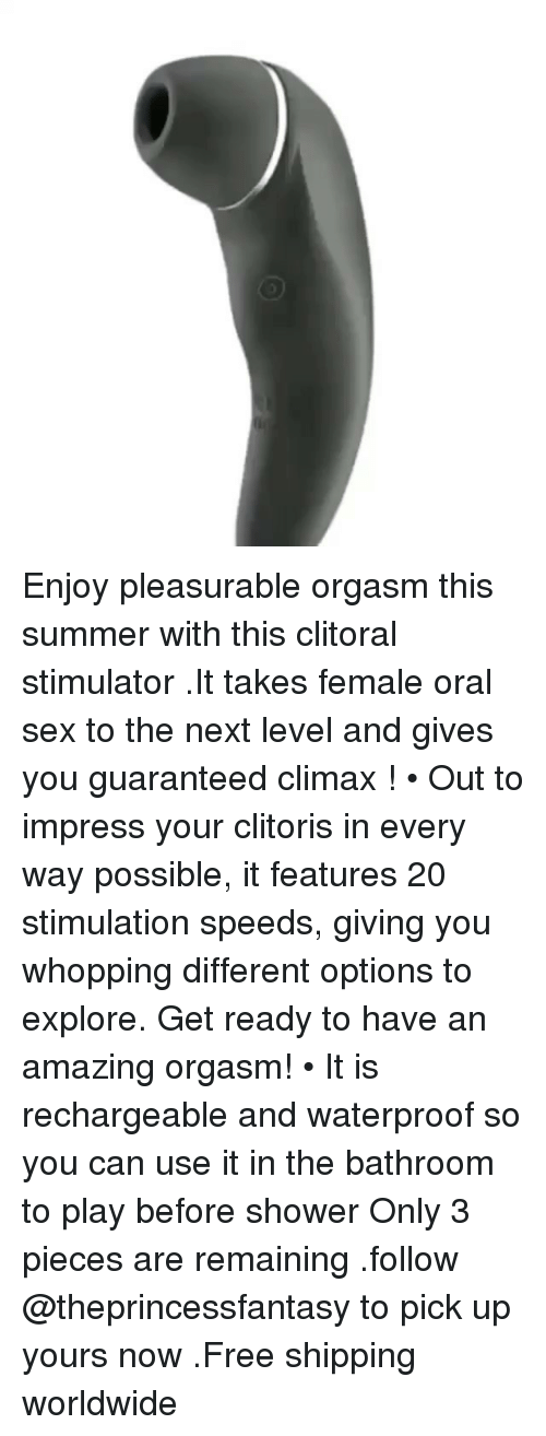 Why Can I Only Reach Orgasm With Clitoral Stimulation?