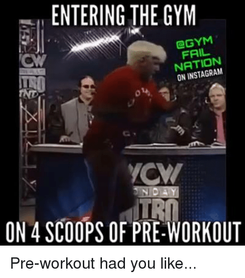 entering the gym fail on on 4 scoops of pre workout 16747728 🔥 25 best memes about gym fail gym fail memes