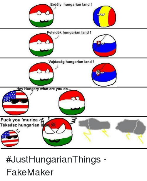 Fuck You In Hungarian 8