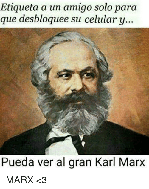 engels and marx relationship memes