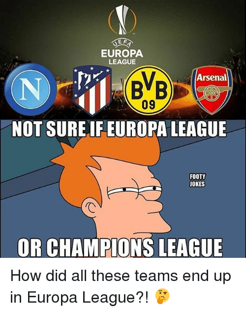 bvb europa league