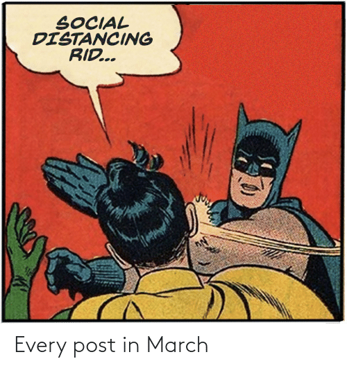 Motorcycle: Every post in March