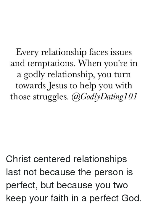 and evey relationship with god