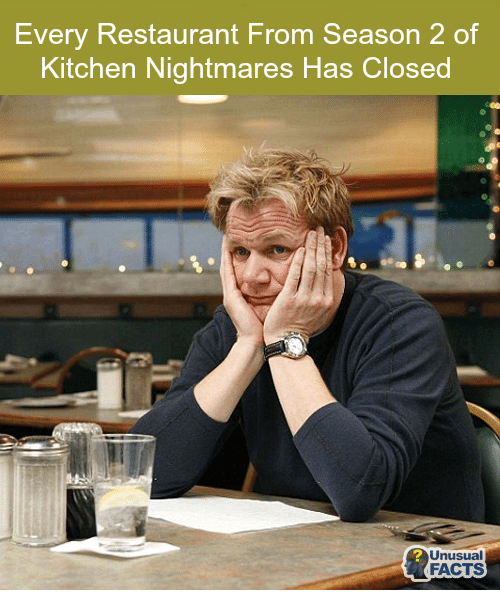 every restaurant from season 2 of kitchen nightmares has