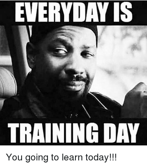 You Gon Learn Today Official Agnew | Today Meme on …