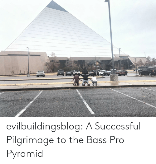 pyramid: evilbuildingsblog: A Successful Pilgrimage to the Bass Pro Pyramid