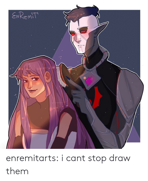 i cant stop: EvRemiT enremitarts:  i cant stop draw them