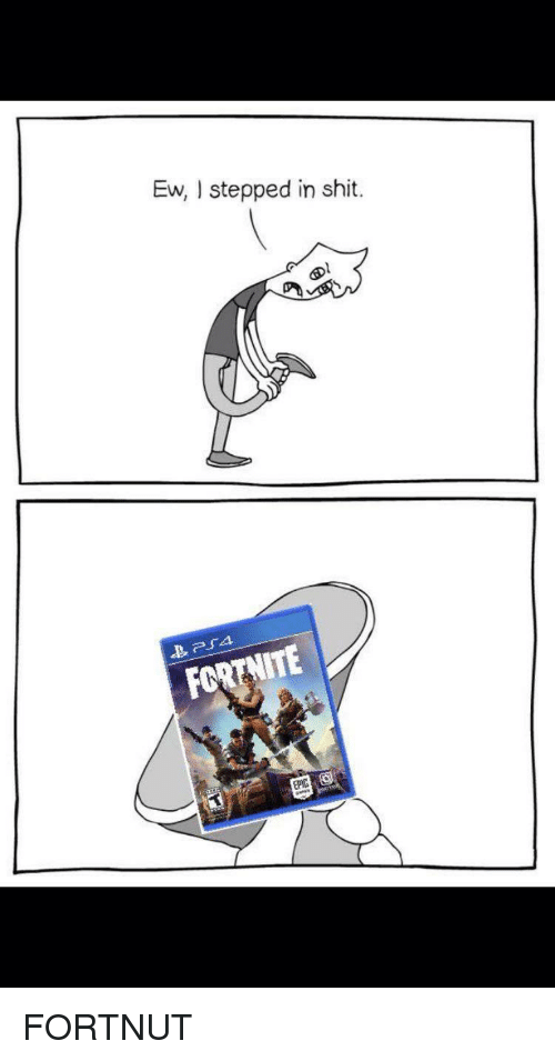 https://pics.onsizzle.com/ew-i-stepped-in-shit-fcr-fortnut-31051415.png