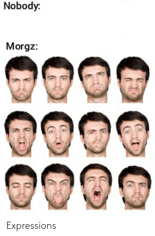 Expressions: Expressions