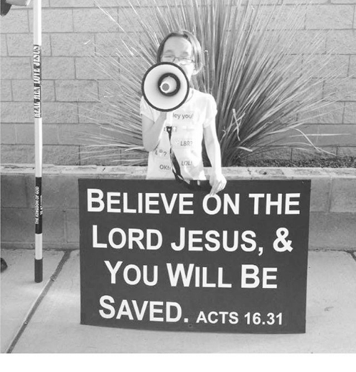 Jesus, Lol, and Memes: ey you  L88?  LOL  OK!  BELIEVE ON THE  LORD JESUS, &  YOU WILL BE  SAVED. ACTS 16.31