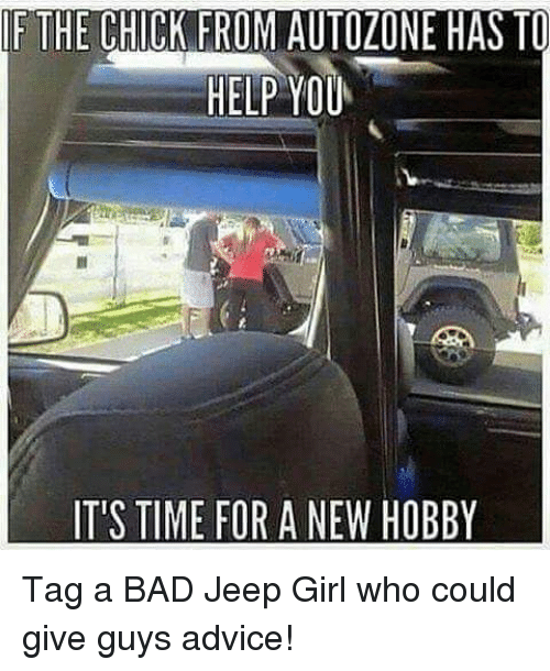 🔥 25+ Best Memes About Jeep Girl | Jeep Girl Memes