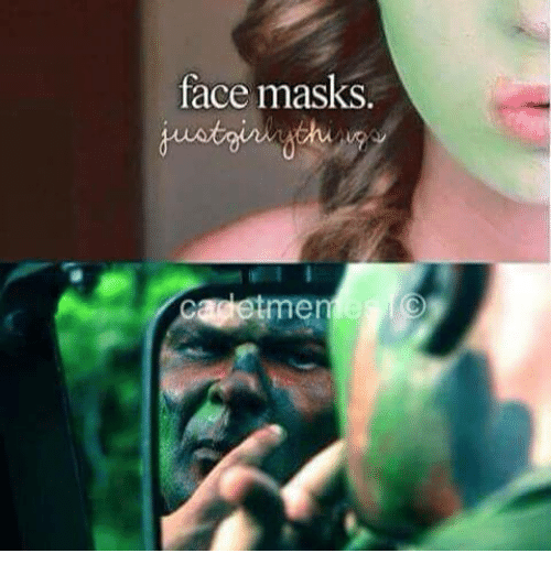 Military, Face, and  Masks: face masks.