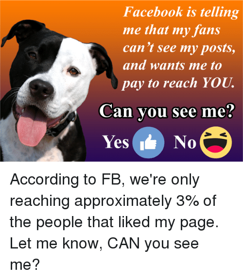 how to change who can see my posts on facebook