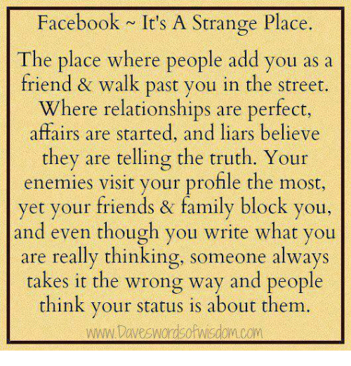 how to find friends on facebook by place
