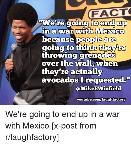 going to war with mexico was