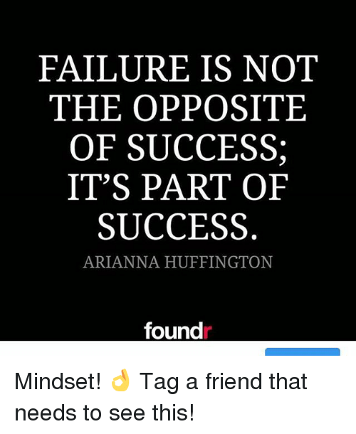 Inspirational Quotes About Failure: 25+ Best Memes About Arianna Huffington