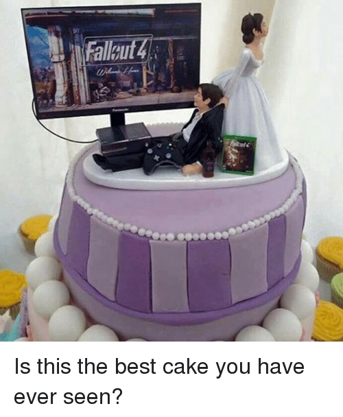 Funniest Meme You Have Ever Seen : Falgu is this the best cake you have ever seen meme on