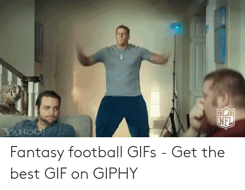 Fantasy Football Commissioner: Fantasy football GIFs - Get the best GIF on GIPHY