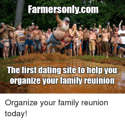 Farmer online dating meme