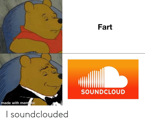 Mematic: Fart  SOUNDCLOUD  made with mematic I soundclouded