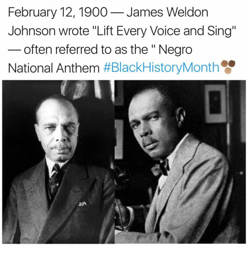race riots in lift evry voice and sing by james weldon johnson