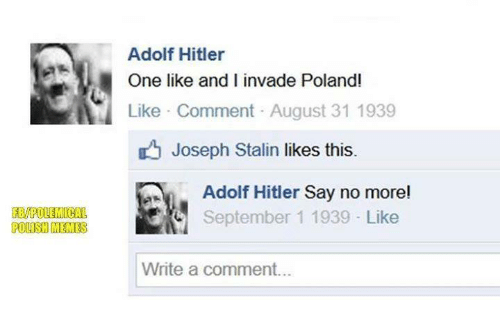 why joseph stalin was a dictator just like adolf hitler Joseph 'stalin' the jesuit priest, was worse than adolf hitler by 1922, the bolsheviks had won the civil war, but left the whole country broke the rothschilds and the american jesuit bankers on wall street made a simple offer - they would help fund and bail out new new soviet union , provided stalin was given a key role.
