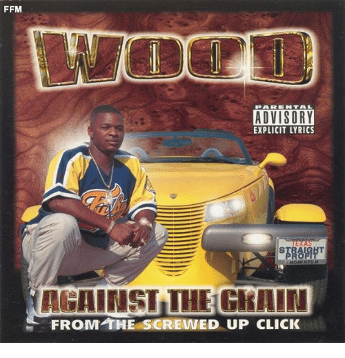 screwed up click: FFM  ADVISORY  EXPLICIT LYRICS  MOMENTUM  AGAINST THEGIEMIN  FROM THE SCREWED UP CLICK