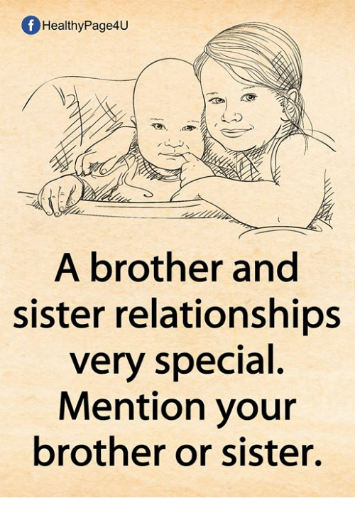 Brother and sister dating is called