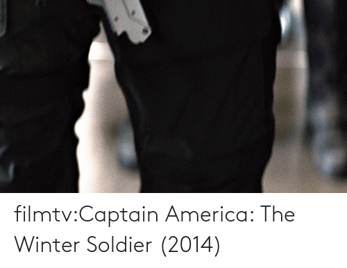 Captain America: filmtv:Captain America: The Winter Soldier (2014)