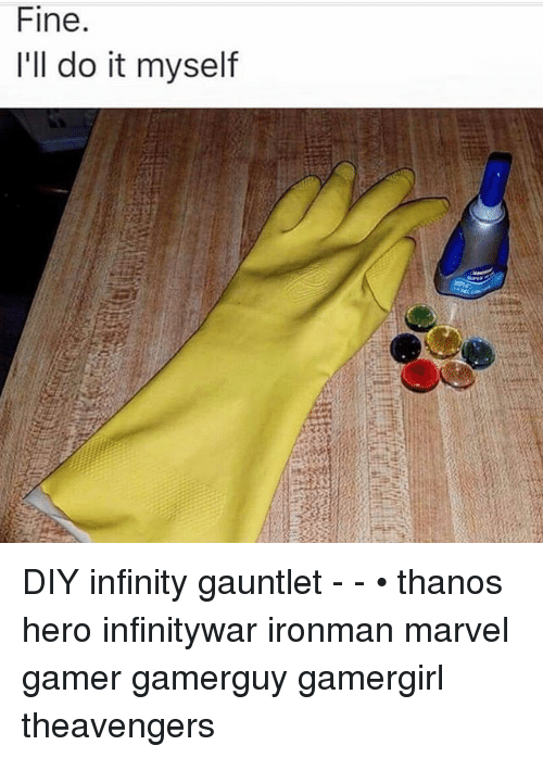 how to make a thanos disappearing meme
