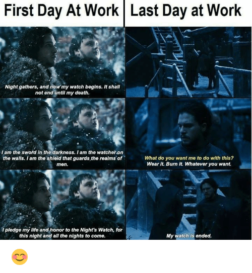 First Day At Work Meme Pictures To Pin On Pinterest Pinsdaddy