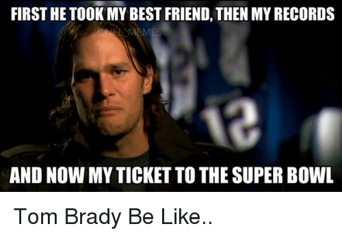 Be Like, Best Friend, and Football: FIRST HE TOOK MY BEST FRIEND, THEN ... Funny Football Trolls 2017