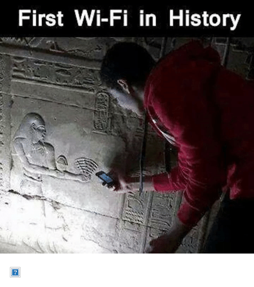 "Troll, Aliens, and History: First Wi-Fi in History <p><img alt="""" src=""http://troll.me/images/ancient-aliens-guy/no-digo-que-sean-aliens-pero-son-aliens-thumb.jpg""/></p>"