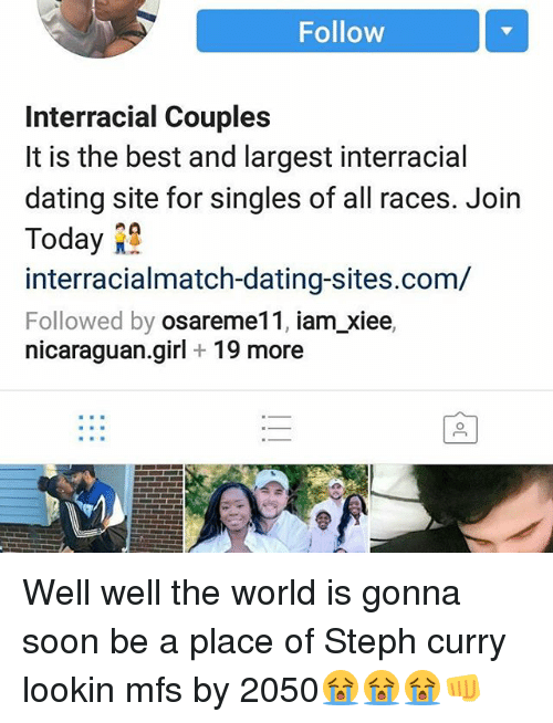 interracial dating essay
