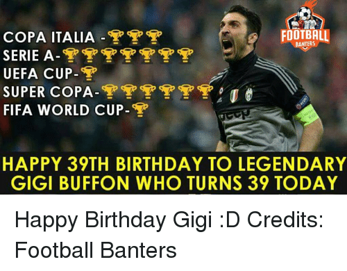 football copa italia ttt serie a uefa cup super copa 13100575 🔥 25 best memes about turning 39 turning 39 memes