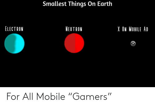 "gamers: For All Mobile ""Gamers"""