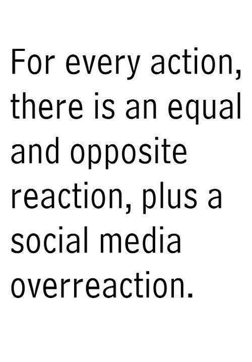 for every action there is a reaction Something that sounds so negative is actually one of the best social media  marketing advices for the auto industry the most expensive part of.