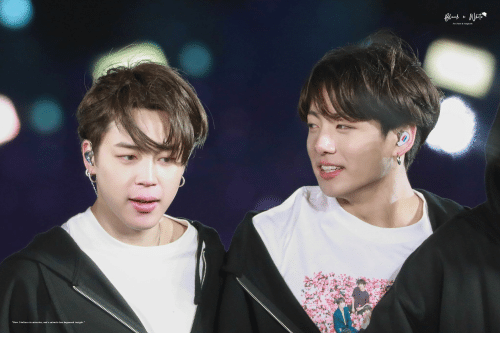 """Miracles, Believe, and Now: For Jimis & Jungkook  """"Now I believe in miracles, and a miracle has happened tonight."""""""