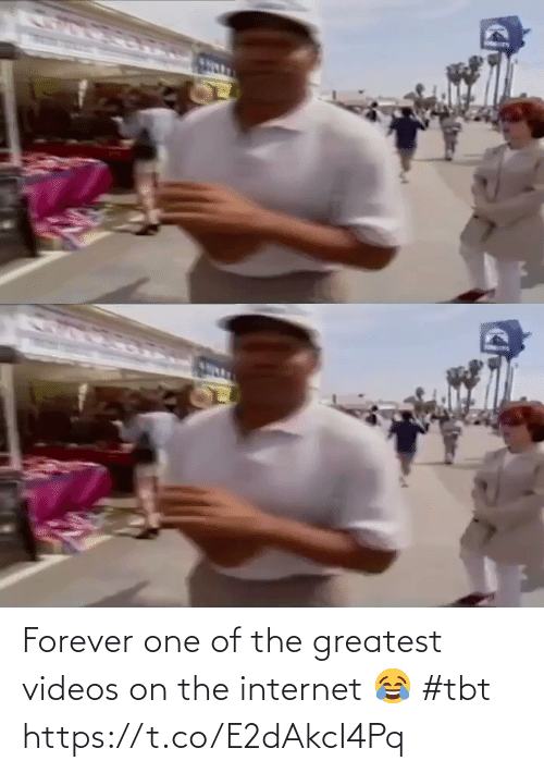 greatest: Forever one of the greatest videos on the internet 😂 #tbt https://t.co/E2dAkcI4Pq