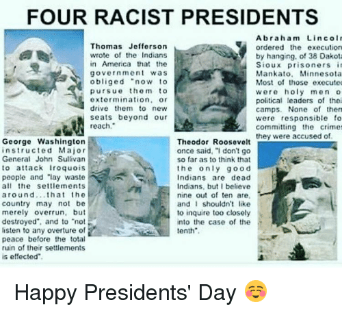racial views of thomas jefferson We should be interested in thomas jefferson because he shaped america in a  variety of ways  in some ways, thomas jefferson invented racism in america   freedom of speech—although he couldn't always live up to his views on free.