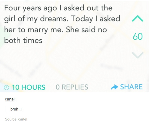ask out