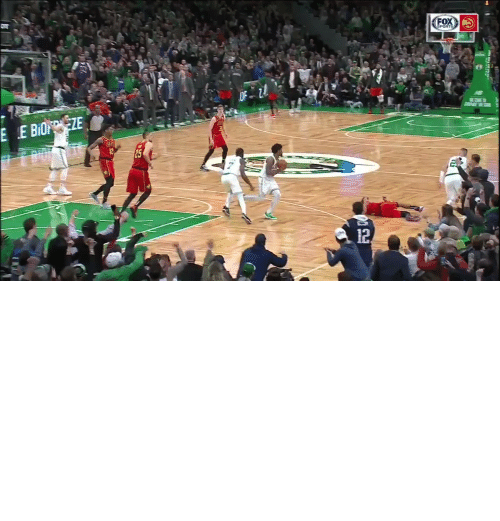"""incident: FOX  EPORTS  E E BIOZE  12  25  12. """"People can watch and see and judge what happened."""" - Trae Young on the Marcus Smart incident   https://t.co/0GpfAQef5e"""