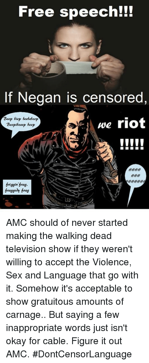 violence should be censored in television ''violent programs of television should e censored''agree or disagree studies have shown that children who watch the violence on television become immune to.