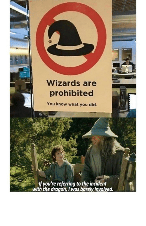 Fresh: Fresh Lord Of The Rings Memes For The True Heads