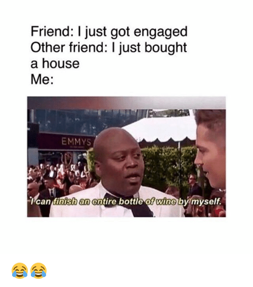 Just Got Engaged Now What: 25+ Best Memes About Engaged