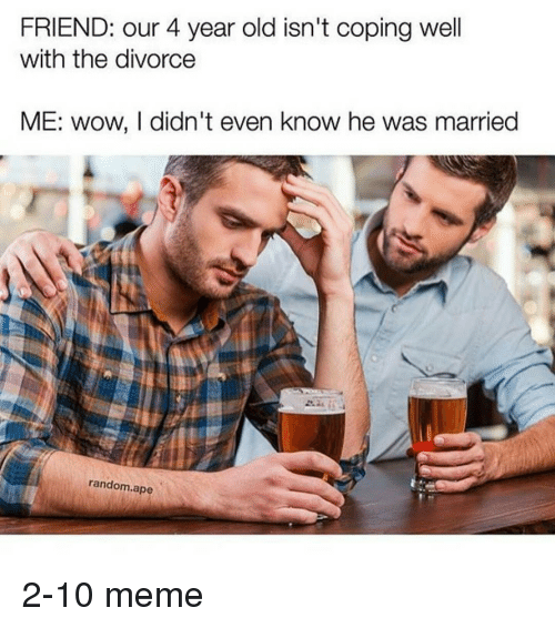 Funny Memes For Divorce : Funny randomizer memes of on sizzle chan