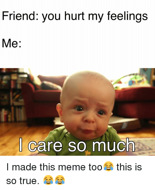 Sad Boy Alone Quotes: Funny I Made This Memes Of 2017 On SIZZLE