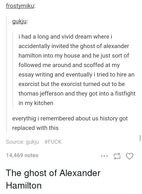 dream home essay