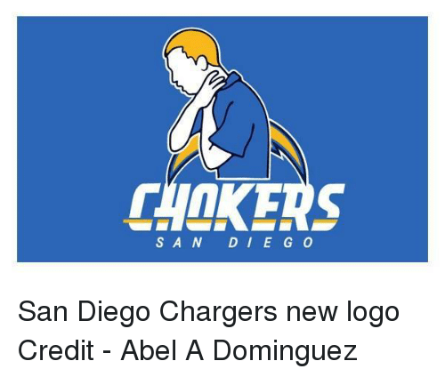 Funny San Diego Chargers Memes Of 2016 On Sizzle